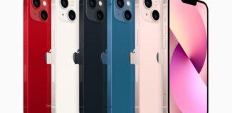 new iphone promax 13